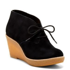 Cole Haan Halley Wedge Chukka